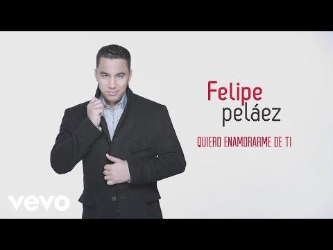 Quiero Enamorarme de Ti Felipe Pel�ez Y Zabaleta