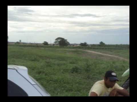 Treino em Paragominas