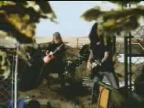Megadeth – Trust
