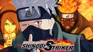 Naruto to Boruto: Shinobi Striker - Gamescom 2017 Trailer BREAKDOWN!! The New Naruto To Boruto Gamescom trailer just dropped with a bunch of info on Custom made avatars and what they can do in the world of shinobi striker.NARUTO TO BORUTO Shinobi Striker Avatar Creation And Character Trailerhttps://youtu.be/K8qQmiwb3SM------------------------------------------------------------------------------------【2nd Channel】https://www.youtube.com/c/PapaBertoGaming【Twitter】https://twitter.com/Bertox360【Twitch】https://twitch.tv/Eljosbertox360【PSN ID】Eljosbertox360