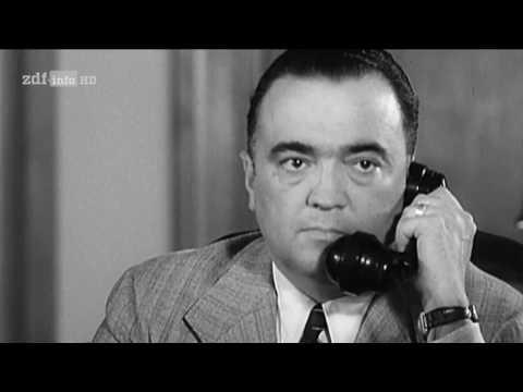 J. Edgar Hoover: Geheimnisse der Geschichte (Doku in  ...