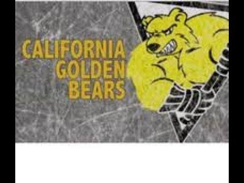 Bears 2 vs Ducks 2 - Bantam AA - Part 2 - 9/15/19