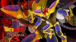"Download Lagu Dragon Ball Z: Budōkai Tenkaichi 3 ‒ ""Caution!"" (Extended) [1080p60] Mp3"