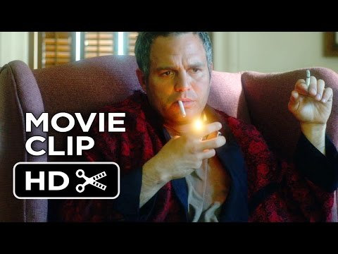 Infinitely Polar Bear (Clip 'No Smoking')