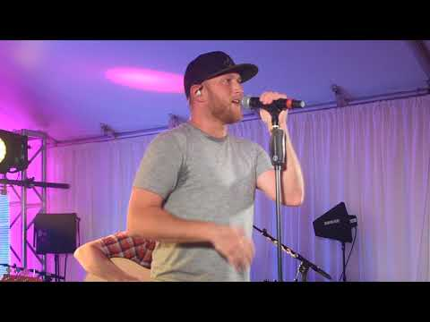 "Cole Swindell - ""The Ones Who Got Me Here"" - 2018 DHC Fan Club Party"