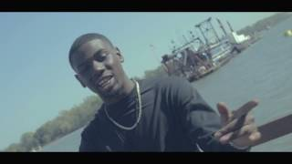"MACK D - ""B REAL"" (OFFICIAL VIDEO) Directed by ASN Media Group"