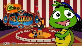 Video Las Aventuras de Gorgui Episodio 6 El Circo MP3, 3GP, MP4, WEBM, AVI, FLV September 2019
