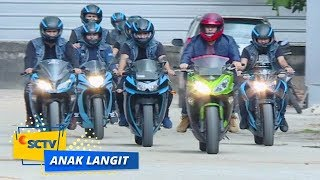 Highlight Anak Langit - Episode 466 dan 467