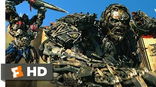 Nonton Transformers  Age Of Extinction  10 10  Movie Clip   Honor  To The End  2014  Hd Film Subtitle Indonesia Streaming Movie Download
