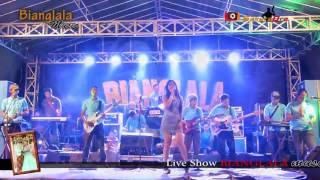 BIANGLALA music_SURAT TERAKHIR