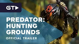 Predator: Hunting Grounds - Official Trial Weekend March 27-29 Trailer by GameTrailers