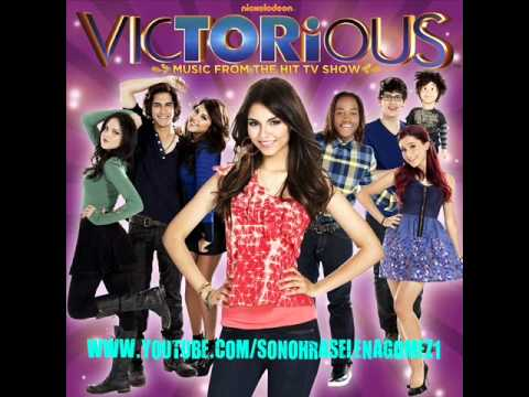Beggin' On Your Knees - Victorious Soundtrack: Music From The Hit TV Show