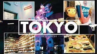 Special Episode : Tokyo 11/2017