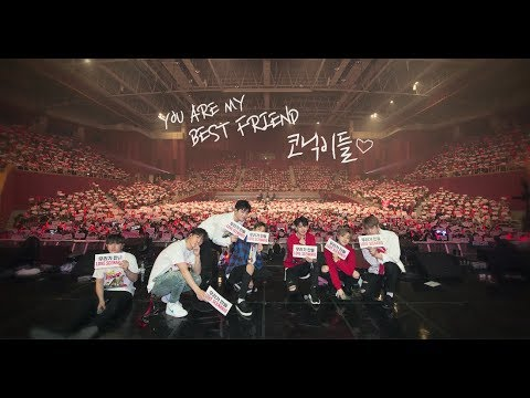 iKON - THANK YOU ♡ iKONIC