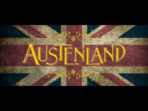 AUSTENLAND - Trailer - On DVD 3rd February
