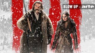 Video Top 5 Musical Quentin Tarantino - Blow Up - ARTE MP3, 3GP, MP4, WEBM, AVI, FLV Juli 2018