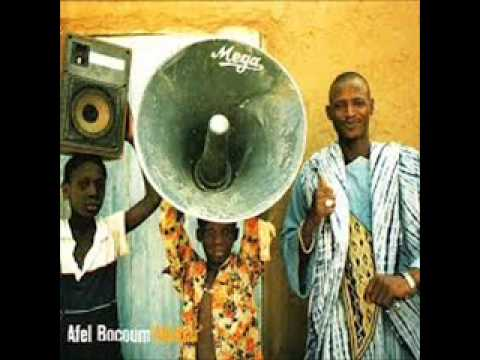 Afel Bocoum - 'Buribalal' Alkibar