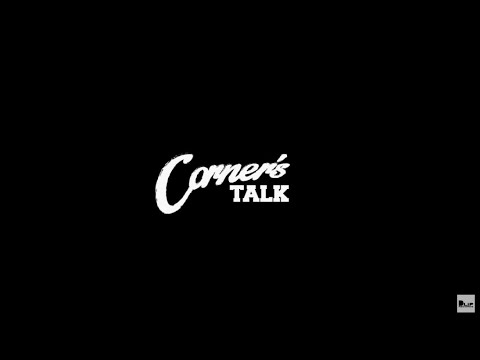 DUSTY HUSKY & MILES WORD /  CORNER'S TALK