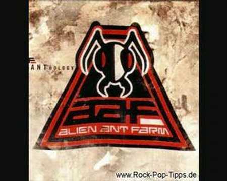 alien ant farm - wish online metal music video by ALIEN ANT FARM