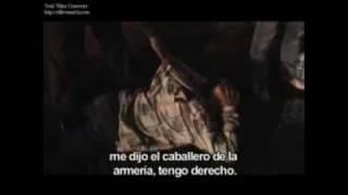 133 Megavisión Riña en Quinta Normal