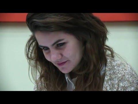 [Portrait d'un ProCANien] Episode 06 : Khadija Boukharfane, Plus qu'un choix, une passion