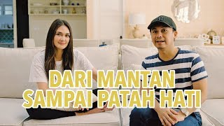 Download Video 5 PERTANYAAN SULIT UNTUK LUNA MAYA MP3 3GP MP4