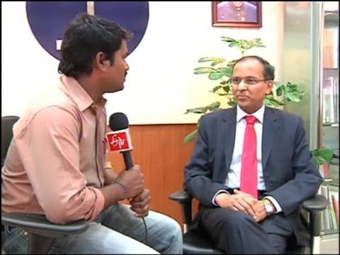 Etv - Vizag Steel Plant CMD Madhusudhan Interview - Etv.