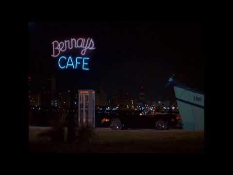 Gordon Liddy - City Nights (Miami Vice Tribute)