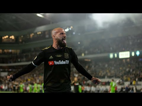 CHILLS: The Moment Laurent Ciman Ignited Banc of California Stadium