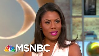 Video President Trump Staffers Reportedly 'Absolutely Terrified' Of Omarosa Tapes | The 11th Hour | MSNBC MP3, 3GP, MP4, WEBM, AVI, FLV Agustus 2018