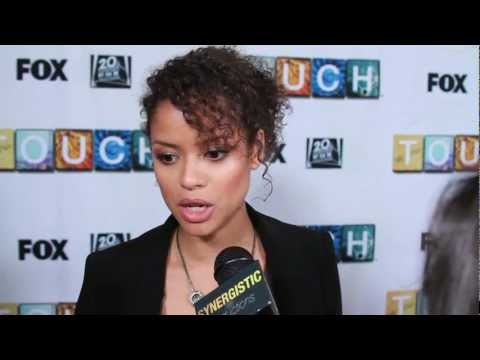 Clea Hopkins - Gugu Mbatha-Raw comments on Clea Hopkins' personal storyline and how this affects her work as a social worker. She also tells us how she prepared to play thi...