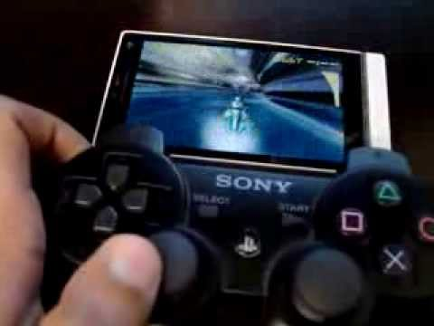 comment installer playstation store sur xperia s