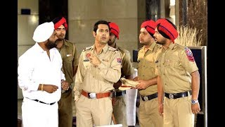 Video Punjab Police di Balle Balle - Binnu Dhillon | Punjabi Films 2017 | Latest Punjabi Full Films MP3, 3GP, MP4, WEBM, AVI, FLV September 2018