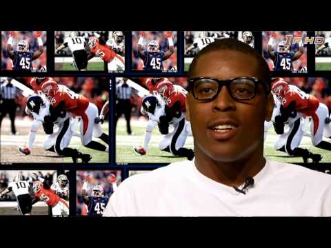 One-On-One with Jonathan Brown 9/11/2012 video.