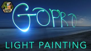 Video GoPro Tutorial: Light Painting MP3, 3GP, MP4, WEBM, AVI, FLV September 2018