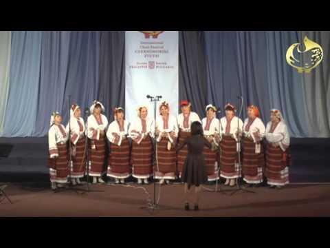 Choir Festival Chernomorski Zvutsi -