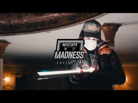 (CGM) Sav'O x ZK x Digga D – No Porkies (Music Video) | @MixtapeMadness
