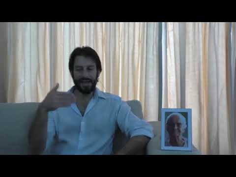 Roger Castillo Video: The Nature of Life is the Mix of Pleasure and Pain