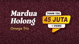 Video Mardua Holong - Lirik Lagu Batak #6 MP3, 3GP, MP4, WEBM, AVI, FLV Januari 2019