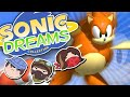 Sonic Dreams Collection Steam Train