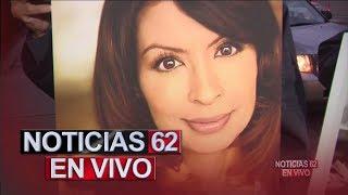 Vigilia por la actriz Vanessa Márquez. – Noticias 62. - Thumbnail
