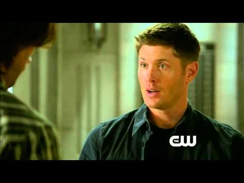 Supernatural Sneak Peek -