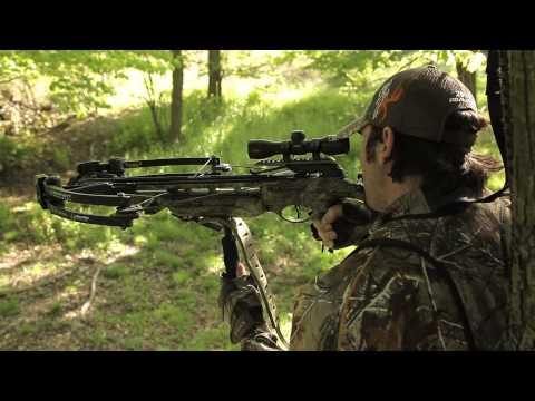 Ameristep Rest - Randy Birdsong - Barnett Crossbows