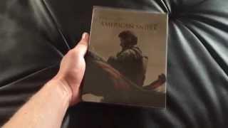 Nonton Présentation steelbook American Sniper (FNAC exclusive) Film Subtitle Indonesia Streaming Movie Download