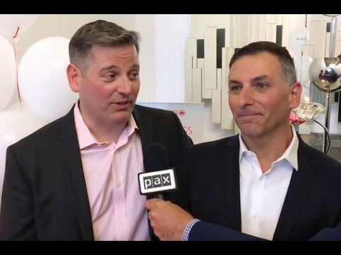 PAX Backstage: Air Canada Vacations Dream Makers with John Kirk