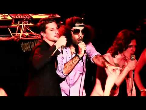 Mickey Avalon - My Dick W/ Lyrics