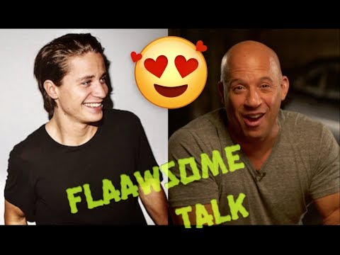 KYGO Makes Music With Vin Diesel. How if all happened.