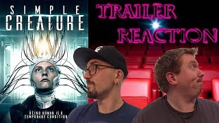 Nonton Simple Creature Trailer Review Film Subtitle Indonesia Streaming Movie Download