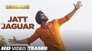 We present to you a sneak peak of our Punjabi Munda - Charan & London boy, Karan #JattJaguar releases today at 5PM!___Enjoy & stay connected with us!► Subscribe to T-Series: http://bit.ly/TSeriesYouTube► Like us on Facebook: https://www.facebook.com/tseriesmusic► Follow us on Twitter: https://twitter.com/tseries► Follow us on Instagram: http://bit.ly/InstagramTseries