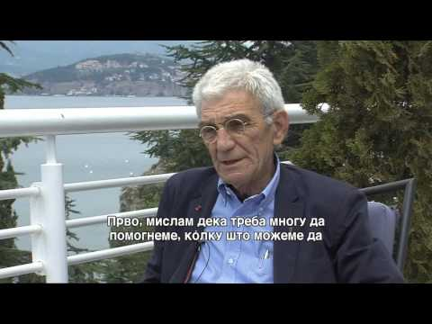 "Video - Ο Μπουτάρης αποκαλεί ""Μακεδονία"" την πΓΔΜ"